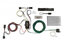 hopkins towing solutions 56304 honda cr v 12 14 towed vehicle tow daddy at Wiring A Towed Vehicle