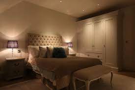 interior lighting designer. Bedroom Lighting Design John Cullen Interior Designer