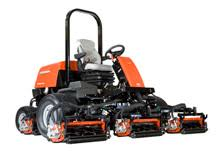 ransomes jacobsen renowned for turf maintenance solutions