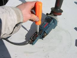 power tool repair made easy steps pictures show all items