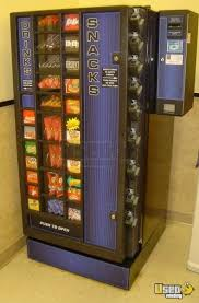 How To Start A Vending Machine Route Fascinating Ventura LA Counties Snack Soda Route Vending Machine Route With