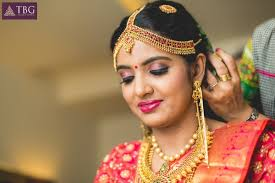 why tbg s south indian bridal makeup