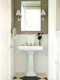 contemporary pedestal sink home and furniture modern small pedestal sinks in cheviot sink s vintage tub contemporary pedestal sinks uk