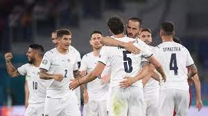 كأس الأمم الأوروبية 2021: إيطاليا تفتتح البطولة بفوز عريض على تركيا 3-صفر