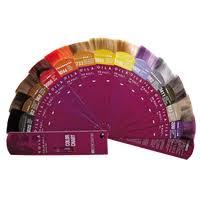 Nutrilux Hair Colour Chart Nutrilux Hair Colour Chart Frgkarta Infiniti Shade