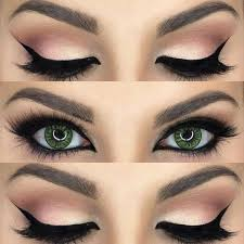 10 eye makeup ideas that you will love liked on polyvore featuring beauty akeup best makeup tips makeup ideas