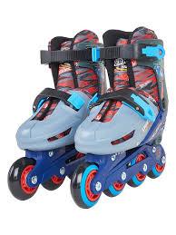 <b>Ролики</b>+<b>коньки 3 в 1</b> Hot Wheels 8079428 в интернет-магазине ...
