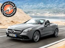 business personal lease mercedes slc cars