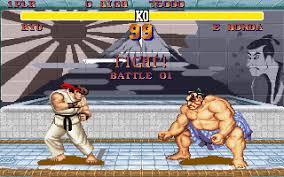 download street fighter ii abandonia