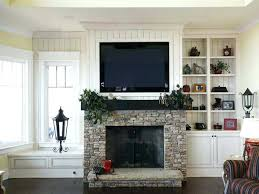 inspirations fireplace mantels with above ideas throughout remodel 4 corner fireplaces tv designs design