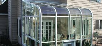 Sunrooms Global Solariums Built for all Four Seasons of Weather