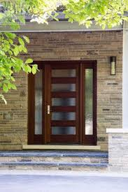 Modern Front Doors Find This Pin And More On By To Perfect Ideas