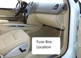 2009 mercedes gl550 fuse diagram box forums gl wiring gardendomain mercedes gl fuse box location at Mercedes Gl Fuse Box Location