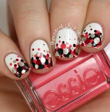 21} Crazy Cute Valentine's Day NAIL ART IDEAS! | Make It and Love It
