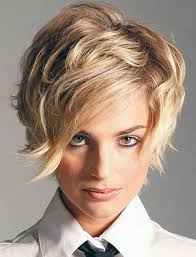 Hairstyle Short Hair Haircuts Girls Page To Medium Messy Over