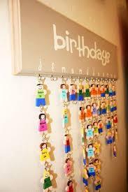 Classroom Birthday Chart Display And Celebration Ideas