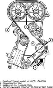 solved 2002 pt cruiser belt replacement diagram fixya pt cruiser timing belt diagram