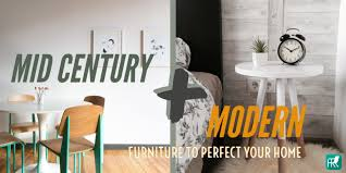 modern perfect furniture. Mid Century Modern Homes Are Increasingly Popular For The Clean Lines And Warm Tones Of These Retro Vintage Furniture Designs U2026 Perfect U