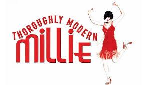 thoroughly modern millie broadway. Interesting Millie Thoroughly Modern Millie Intended Broadway M