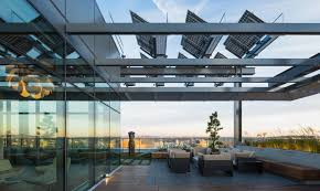 architecture building design. Solar Architecture Design Luxury Vancouver S Greenest Office Building Envisions A New Kind Of