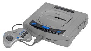 Chris Senn Video Game Designer Sega Saturn Wikiwand