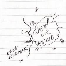 Speak Ur Mind