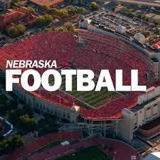 Nebraska One Chart Three Teams Including Nebraska Sit One Game Apart For No