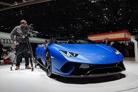 Best Car Design 2018 Best Cars Of The 2018 Geneva Motor Show Gear Patrol