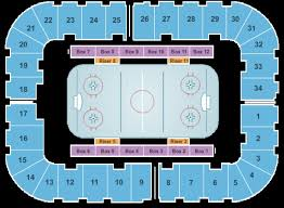 Berglund Center Seating Chart Monster Jam Berglund Center Coliseum Tickets In Roanoke Virginia