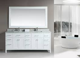 double sink bathroom cabinets. adorna 78 inch double sink bathroom vanity set white finish cabinets i