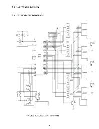 density based traffic light control figure 7 1 overall block diagram 43 44