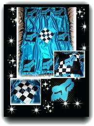 fox racing bed set for custom orders baby bedding sets on fox baby bedding sets cribs