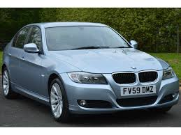 BMW 3 Series bmw 3 series height : Used Bmw 3 Series Saloon 2.0 320d Se 4dr in Manchester, Lancashire ...
