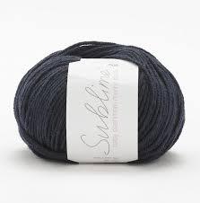 Sublime Baby Cashmere Merino Silk Dk 50g 42 Shades