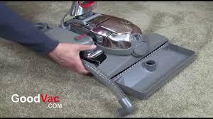 kirby vacuum shampo system shampooer