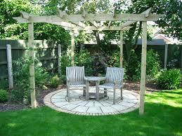 Small Garden Design Gallery