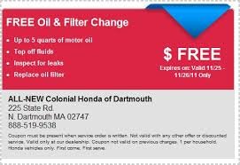 Gift Certificate Template Free Oil Change Oil Change Gift ...