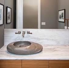 Home Decoration:Modern Powder Room Sinks Atticmag For Powder Room Sinks Powder  Room Sinks