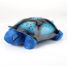 Turtle Stuffed Animal Night Light Us 16 41 10 Off Pure Harmless Material Tortoise Stars Projector Night Light Musical Turtle Lamp For Baby Room Kids Gift Toys Bedroom In Led Night