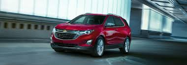 2019 Chevy Equinox Color Chart What Are The Towing Cargo Capacities Of The 2019 Chevy
