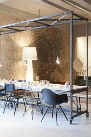 Mandala Behang En Industriële Eettafel Vtwonen Foto Geplaatst Door