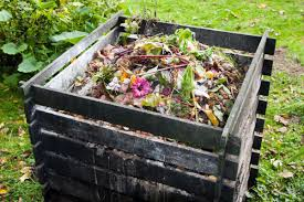 Home Composting Bins