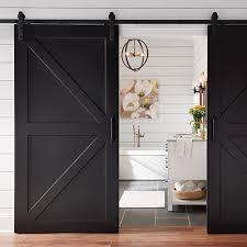 craftsman front doors exterior