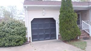 single car garage doors. Before-After-Single-Car-Garage-Door-Before Single Car Garage Doors B