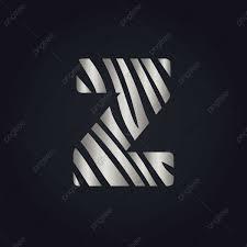 Z Logo Design Vector Z Letter Logo Vector Design Initial Letter Z Logo Design