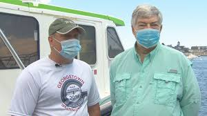 Father Of 'Wicked Tuna' Captain Gets Lifesaving Gift From Stranger – CBS  Boston