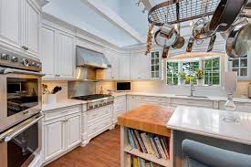 Luxury White Kitchen Avon Nj By Design Line Kitchens Cabinet
