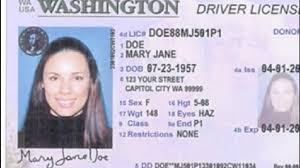 Attention Race State To Brings Immigrant Driver's Licenses Gov Komo