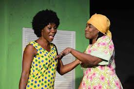 CARIBBEAN COMEDY - Caribbean Life News