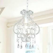 shabby chic chandelier small white shabby chic chandelier in french provincial room shabby chic chandelier uk
